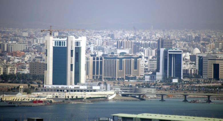 السعودية: تعرض دورية أمن لإطلاق نار في جدة وإصابة قائدها