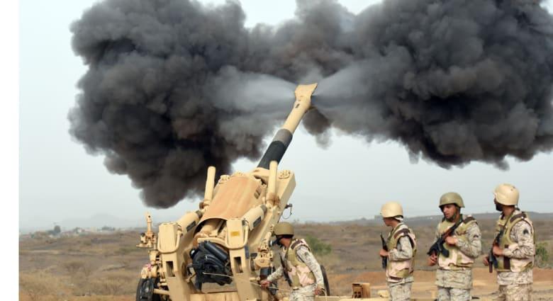 """السعودية تعلن اعتراض صاروخ """"سكود"""" في جازان.. وقوات الحوثي: أصاب هدفه بدقة عالية"""
