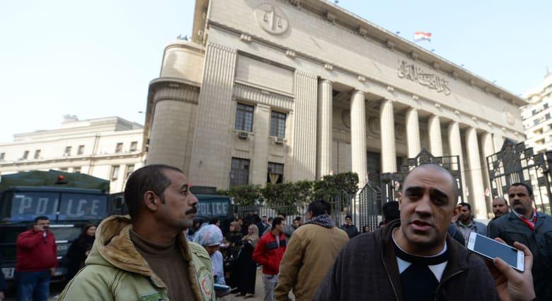 """مصر.. حيثيات الحكم بـ""""خلية الماريوت"""": المتهمون تعمدوا بث أخبار كاذبة لدعم الإخوان"""