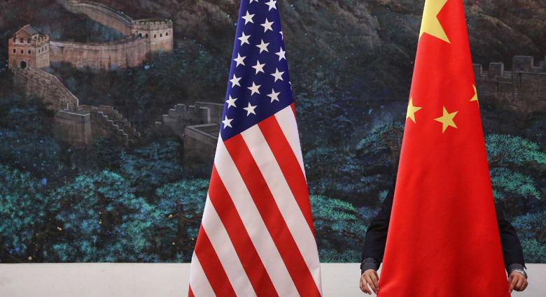 """البنتاغون: مقاتلة صينية تؤدي مناورة """"غير آمنة"""" أمام طائرة استطلاع أمريكية"""