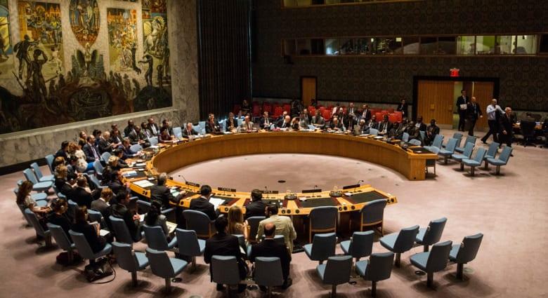 من القاهرة إلى نيويورك.. حملة رسمية وشعبية لدعم عضوية مصر بمجلس الأمن لمرة خامسة