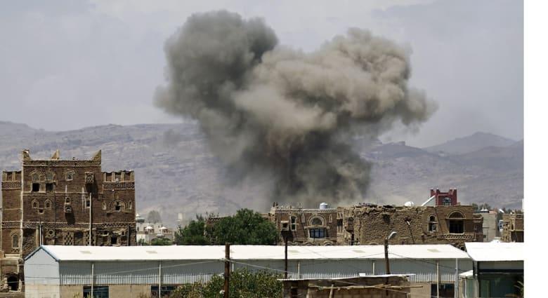 التحالف العربي ينفي شن غارة على زفاف في اليمن.. والأمم المتحدة تطالب بإنهاء القتال والعودة للمفاوضات