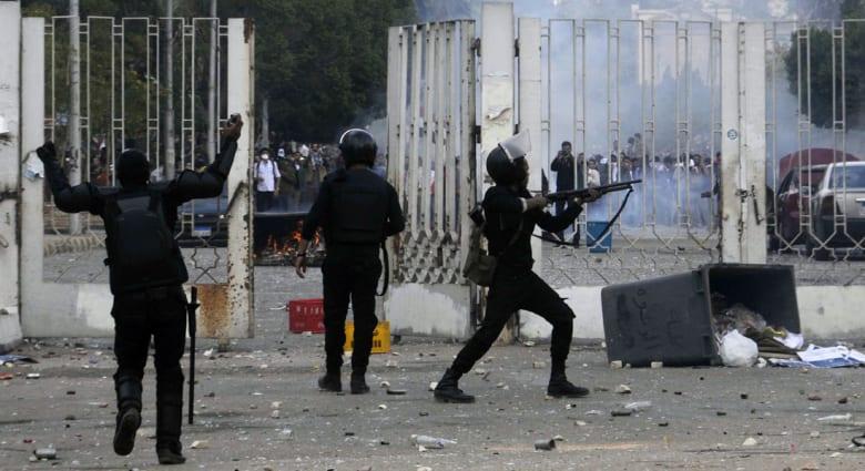 """مصر.. مقتل 4 """"إرهابيين"""" في تبادل إطلاق النار مع قوات الأمن بالإسكندرية"""