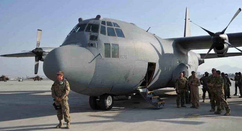 الجيش الأمريكي يؤكد مقتل 11 بتحطم طائرة نقل عسكرية بأفغانستان تبنت طالبان إسقاطها