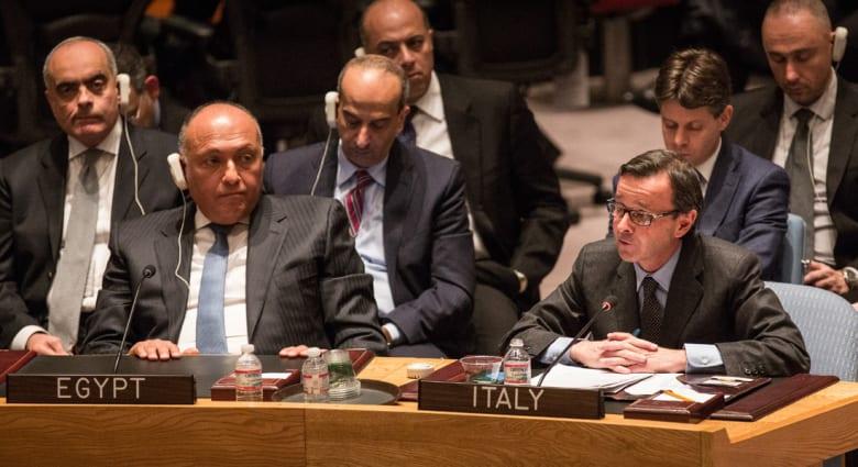 معركة عضوية مصر بمجلس الأمن تدخل مرحلة الحسم.. شكري يطير إلى نيويورك والخارجية تتجمل بمواقع التواصل