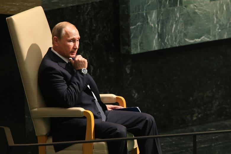 مسؤولون أمريكيون: هيبة روسيا على الساحة الدولية في خطر.. والغارات الروسية لا تساعد الأسد كثيرا