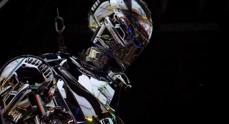 """اليابان: ثورة """"روبوتية"""" تحول الخيال العلمي إلى حقيقة"""