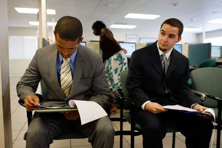 خمسة أمور يجب أخذها بعين الاعتبار عند إجراء مقابلة عمل