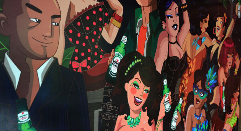 المراهقون يفضلون أنواع مشروبات كحول معينة رغم عدم بلوغهم السن القانونية للشرب