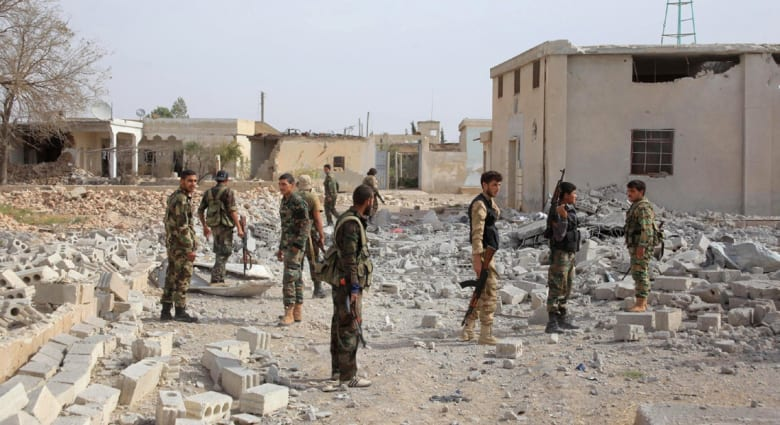 الدفاع الروسية تعلن عن زيارة ممثلين للجيش الحر.. والائتلاف السوري: تضليل للتغطية على إخفاق العدوان