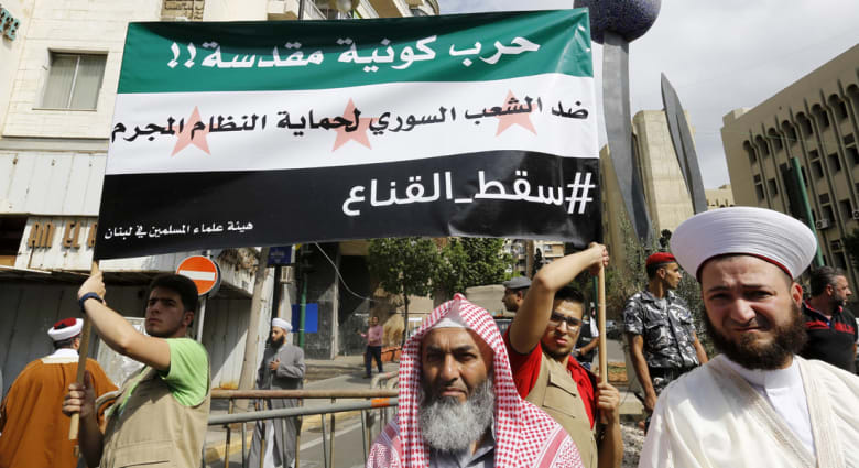 """روسيا تطالب """"الناتو"""" والسعودية بإيضاحات حول اتهام طائراتها بقصف مستشفيات في سوريا"""