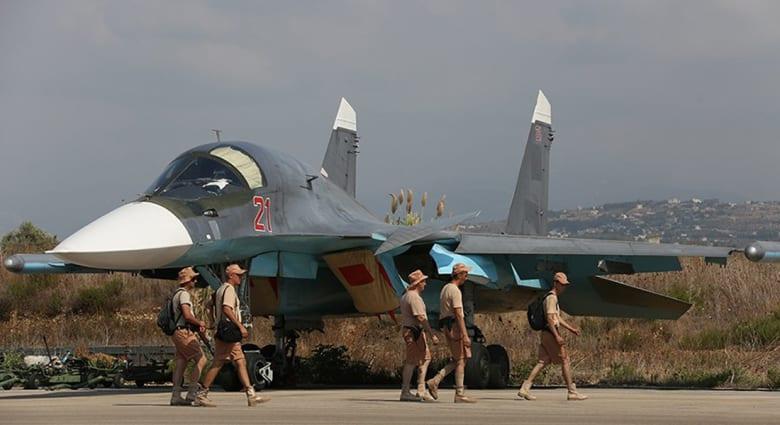 القاسم: روسيا تعلم أن غطرستها بسوريا يمكن تنفيسها بصاروخ أمريكي واحد.. ولا تستبعدوا إعادة السوريين لبيت الطاعة مثل الجزائر