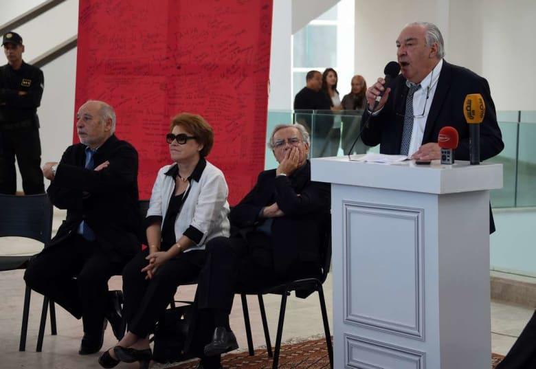 روائي تونسي يحضر في القائمة النهائية لأشهر جائزة أدبية فرنسية