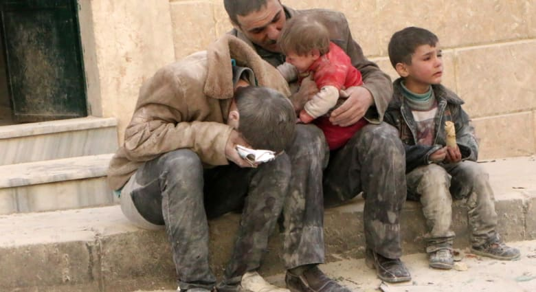 """رأي.. """"الازمة السورية بين اختلافات """"جنيف 2"""" و توافقات """"فيينا 2"""""""