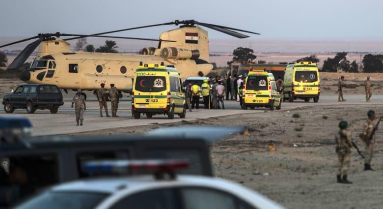 """شركات طيران غربية تحظر تحليق رحلاتها بأجواء سيناء بعد تحطم طائرة """"متروجيت"""" الروسية"""