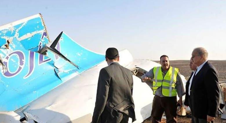 بعد سقوط طائرة روسية بسيناء.. محلل شؤون الملاحة الجوية بـCNN: الطائرة تعرضت لحادث سابق خلال رحلة من بيروت إلى القاهرة