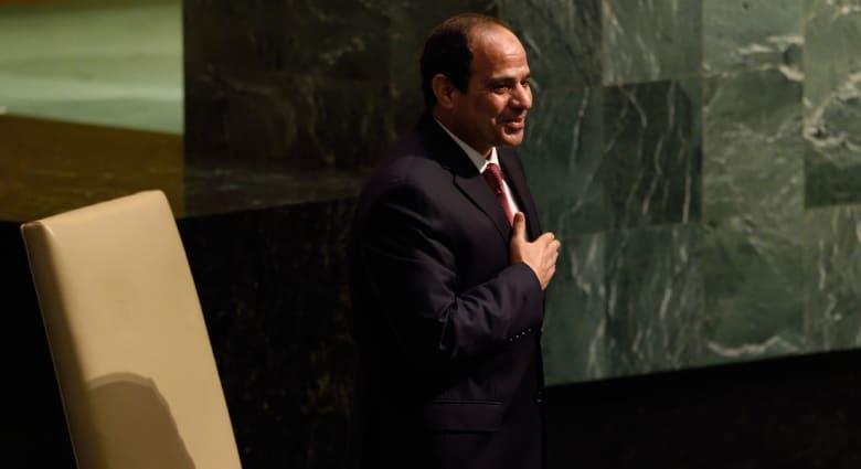 """تصويت مصر لإسرائيل في الأمم المتحدة يُشعل مواقع التواصل.. ومغردون: """"بكرة تشوفوا مصر"""""""