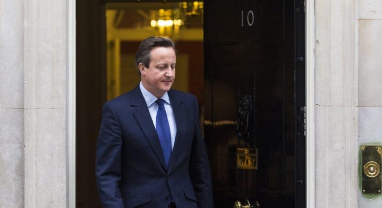 """السيسي في لندن الخميس لتدشين """"شراكة جديدة"""" بين مصر وبريطانيا عنوانها """"مكافحة الإرهاب"""""""