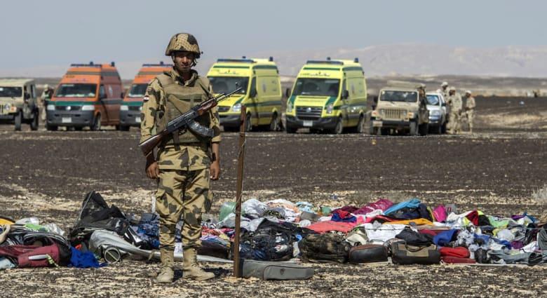 """كارثة الطائرة الروسية.. العثور على 5 أشلاء جديدة وانتهاء البحث وترقب نتائج """"الصندوق الأسود"""""""