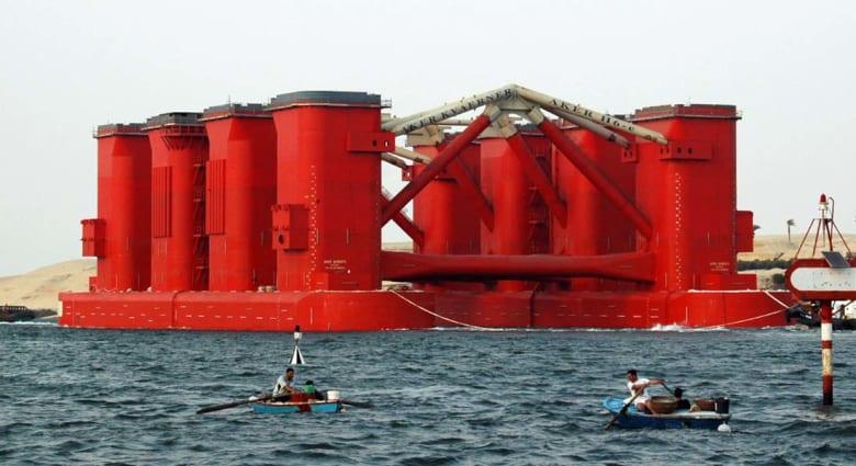 مصر.. 6 اتفاقيات نفطية مع شركات إيطالية وأمريكية وتونسية باستثمارات 2.7 مليار دولار