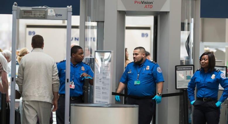 أمريكا تقرر تعزيز الإجراءات الأمنية على الرحلات المتجهة إليها بعد حادث الطائرة الروسية