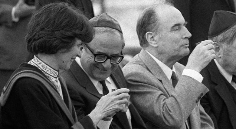 """وفاة الرئيس الخامس لإسرائيل يتسحاق نافون.. أستاذ اللغة العربية و""""خطيب"""" البرلمان المصري"""