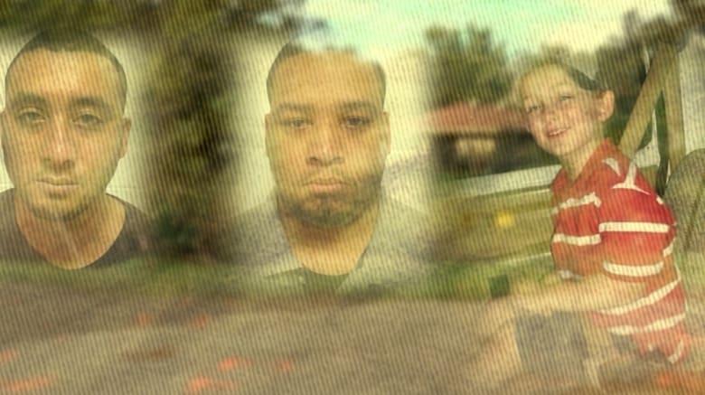 شاهد: اعتقال شرطيين بتهمة قتل طفل في السادسة من عمره
