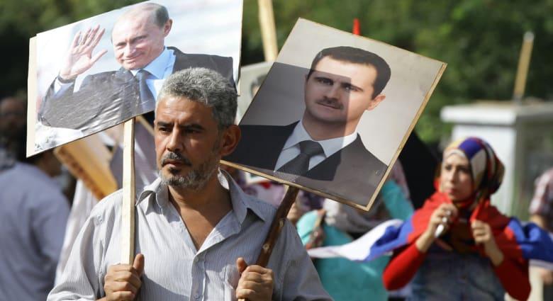 هل تنجح روسيا باقتناص لحظة انطلاق العملية السياسية في سوريا؟