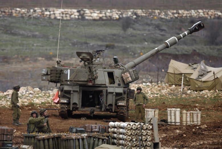 سفير إسرائيل السابق لأمريكا يكتب لـCNN: ليعترف أوباما بسلطة إسرائيل على الجولان.. فسوريا لم تعد موجودة