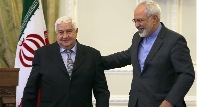 إيران: سياسات السعودية دفنت في سوريا.. وبعض دول الجوار تعتقد أن التطرف أداة لممارسة اللعب