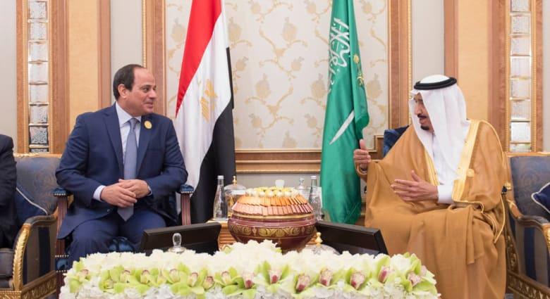 """مجلس تنسيق مصري سعودي لتنفيذ """"إعلان القاهرة"""".. ماذا يعني ذلك؟"""