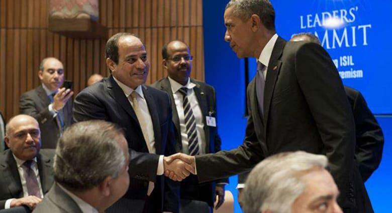 تقرير رسمي: إسرائيل ومصر تحصلان على 75% من المساعدات العسكرية الأمريكية