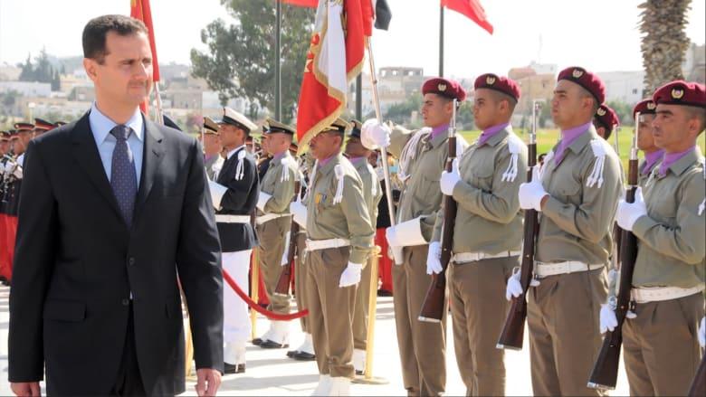 بين نفي موسكو وتأكيد التقارير.. مستقبل الأسد قيد البحث بينما يتقدم جيشه