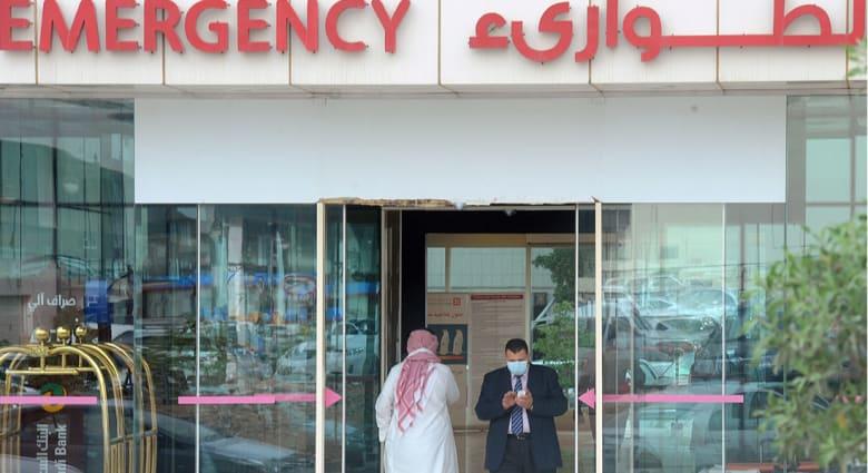 """السعودية تعلن وفاة فتاتين بـ""""أنفلونزا الخنازير"""" وإصابة 8.. وتسجيل 3 إصابات بالفيروس بمدرسة في قطر"""