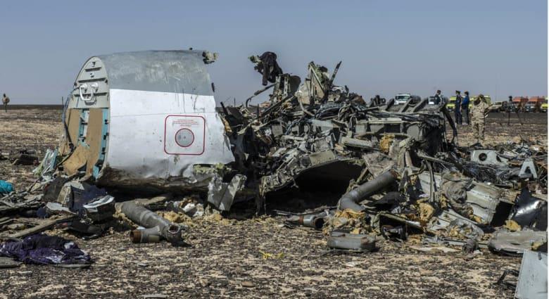 روسيا تمنع رحلات مصر للطيران.. والقاهرة ترسل آخر 7 ثوان من تسجيل الصندوق الأسود للطائرة الروسية للفحص في الخارج