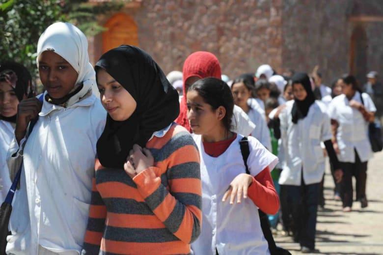 جدل بالمغرب بعد دعوة وزير التعليم إلى تدريس مواد علمية بالفرنسية بدل العربية