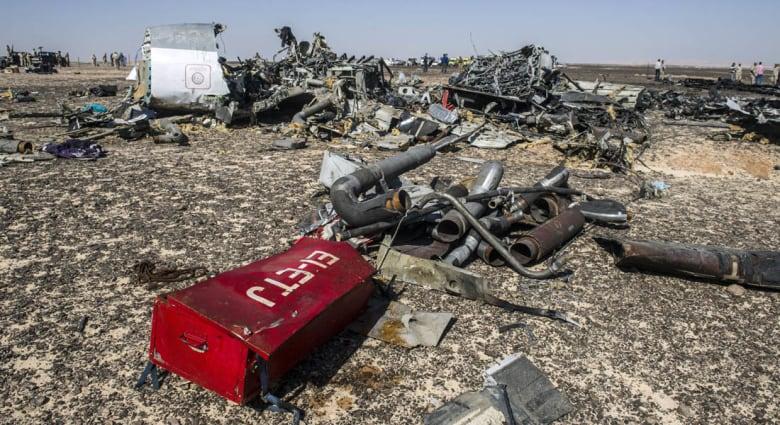 النقل الأمريكي: السلطات المصرية تواصلت معنا حول معدات التسجيل بالطائرة الروسية