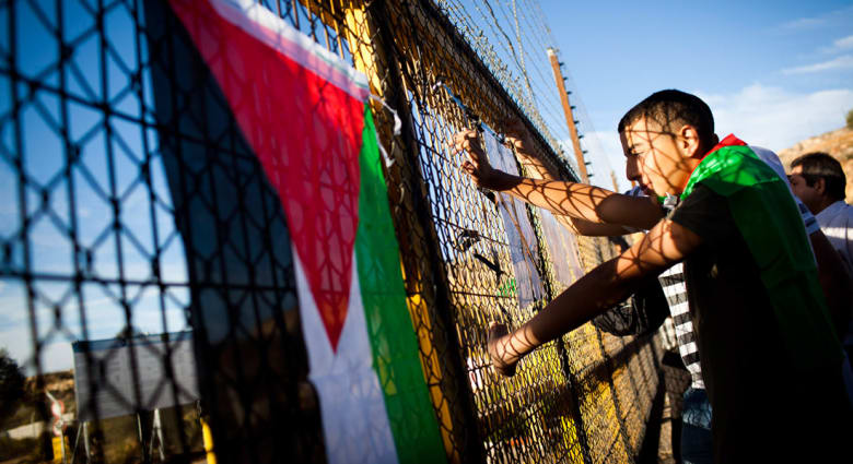 البيئة الجيوسياسية الحالية قد تؤدي إلى السّلام بين إسرائيل والفلسطينيين