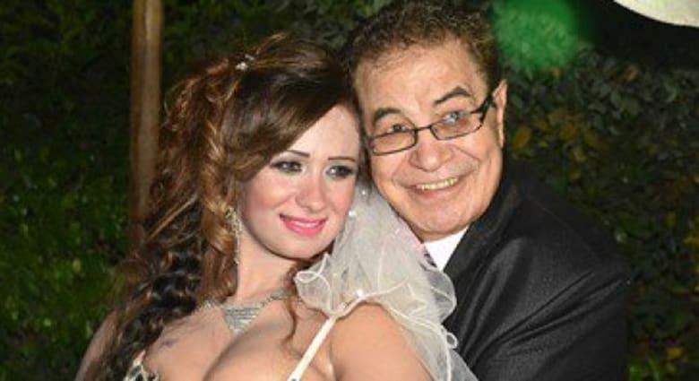 """وفاة الممثل المصري سعيد طرابيك عن 74 عاماً بعد شهرين من زواجه """"المثير للجدل"""""""