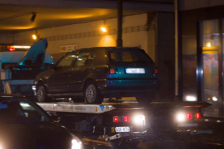 مصدر أمني بلجيكي لـCNN: اعتقال 7 أشخاص في بروكسيل للتحقيق في هجمات باريس