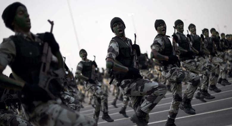 الداخلية السعودية: مقتل اثنين من رجال الأمن بإطلاق نار في سيهات بمحافظة القطيف