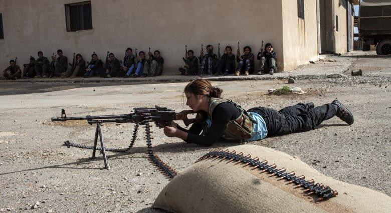 سلمان الأنصاري يكتب لـCNN: موسكو ستفاجىء الجميع بورقة الأكراد!