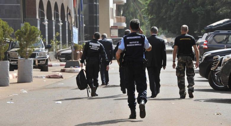 """إسرائيلي و6 روس ضمن قتلى الهجوم على فندق """"راديسون بلو"""" في مالي"""