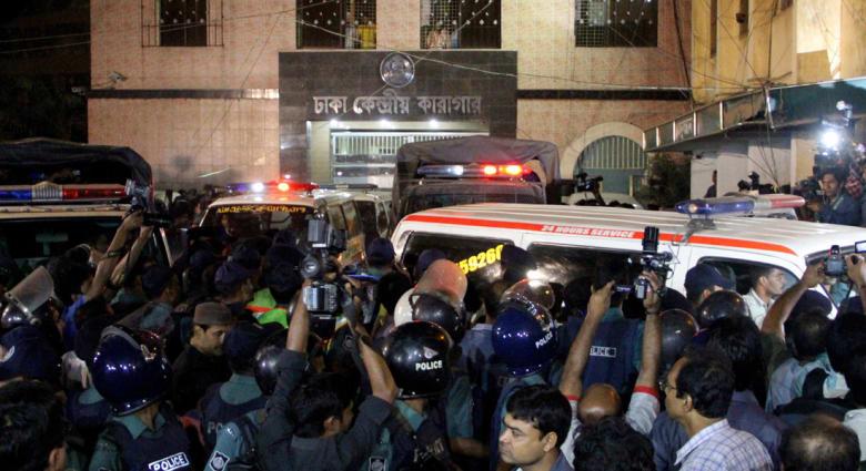 بنغلاديش: إعدام قائدين من المعارضة لجرائم حرب ارتكبت قبل 40 عاماً
