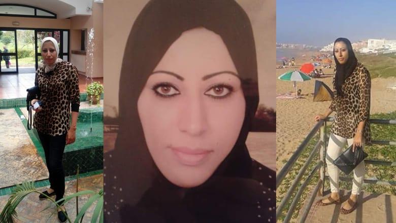 """مغربية نُسبت صورها خطأ لـ""""جهادية داعش"""" في باريس تتحدث لـCNN: هكذا تغيّرت حياتي نحو الأسوأ"""