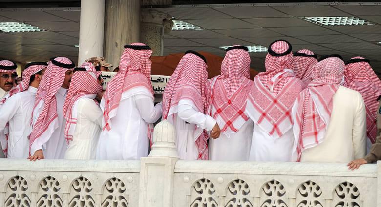 السعودية.. الديوان الملكي ينعي الأمير بندر بن فيصل بن عبدالعزيز آل سعود