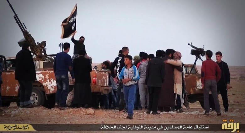 زكريا لـCNN: داعش يعمل بنمط طالبان التي لم تهزمها أمريكا بـ14 عاما.. والتدخل البري ضد التنظيم أصعب من فيتنام أو العراق أو أفغانستان