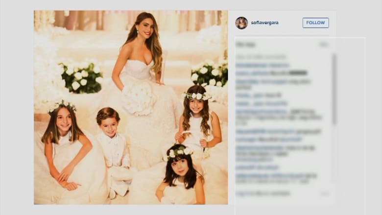شاهد: صوفيا فيرغارا ترقص في حفل زفافها.. وهل يعود جون سنو للحياة؟