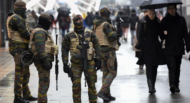 """ملك بلجيكا يطالب محمد السادس بتعاون استخباراتي بعد مساعدة المغرب لفرنسا في """"هجمات باريس"""""""