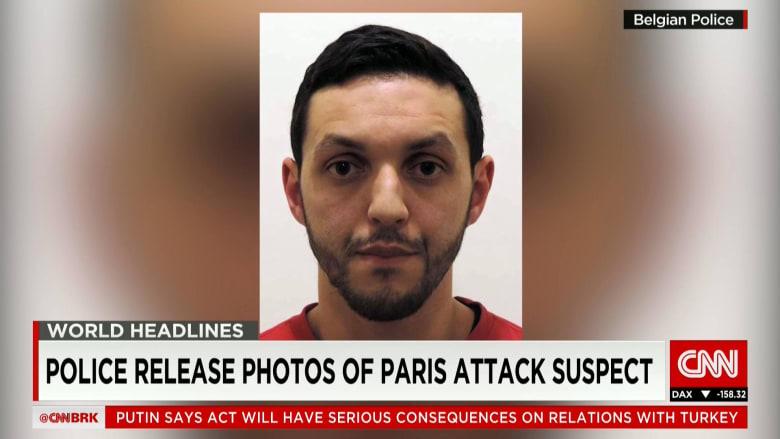 الادعاء الفرنسي يُعلن مخطط هجوم انتحاري آخر كان أباعود يعتزم تنفيذه
